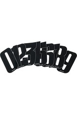 "Tangent Products BMX NUMBER 0 TANGENT 3"" EACH"
