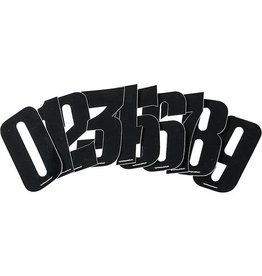 "Tangent Products BMX NUMBER 9 TANGENT 3"" EACH"