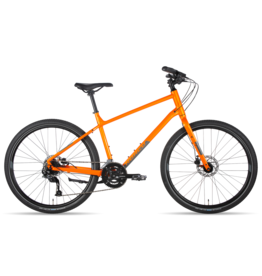 NORCO INDIE 2 LARGE ORANGE 2020