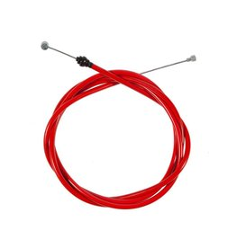 Insight CABLE BRAKE INSIGHT RACING RED