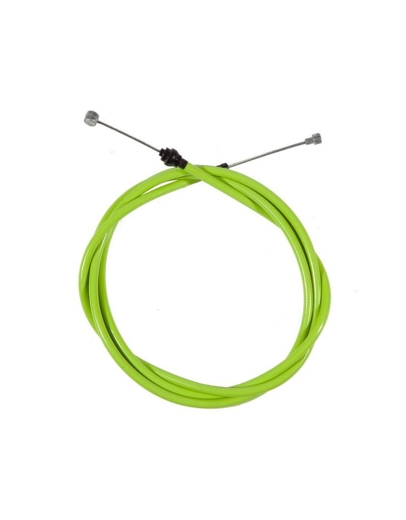 Insight CABLE BRAKE INSIGHT RACING GREEN