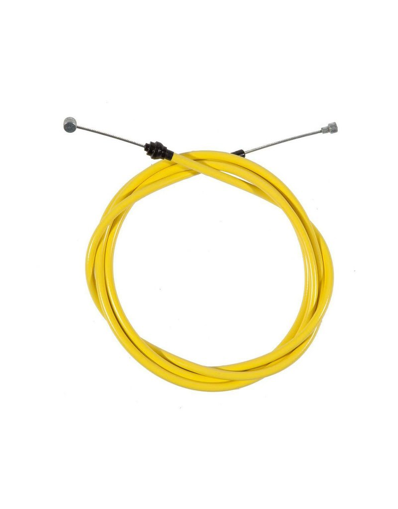 Insight CABLE BRAKE INSIGHT RACING YELLOW