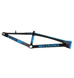 Haro FRAME HARO CITIZEN CARBON PRO BLK/BLUE