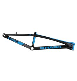 Haro FRAME HARO CITIZEN CARBON PRO XL BLK/BLUE