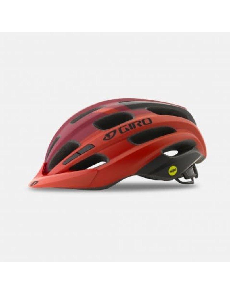 GIRO HELMET GIRO BRONTE-XL RED
