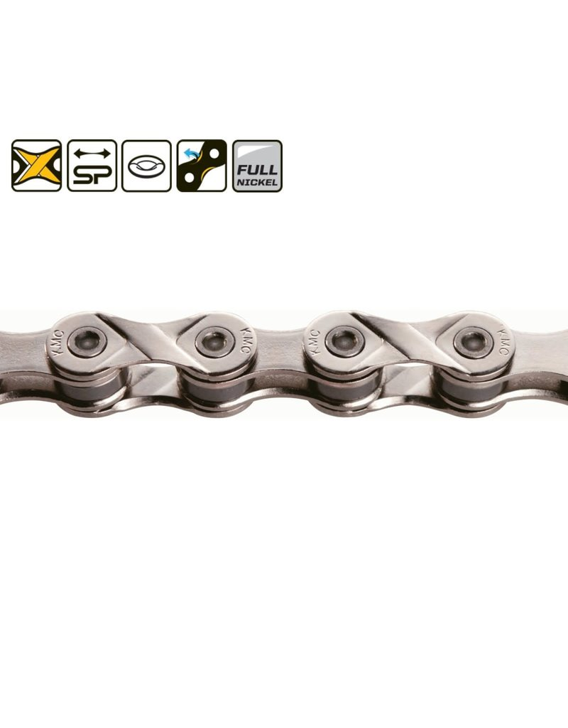 """KMC CHAIN BMX KMC X8 3/32"""""""
