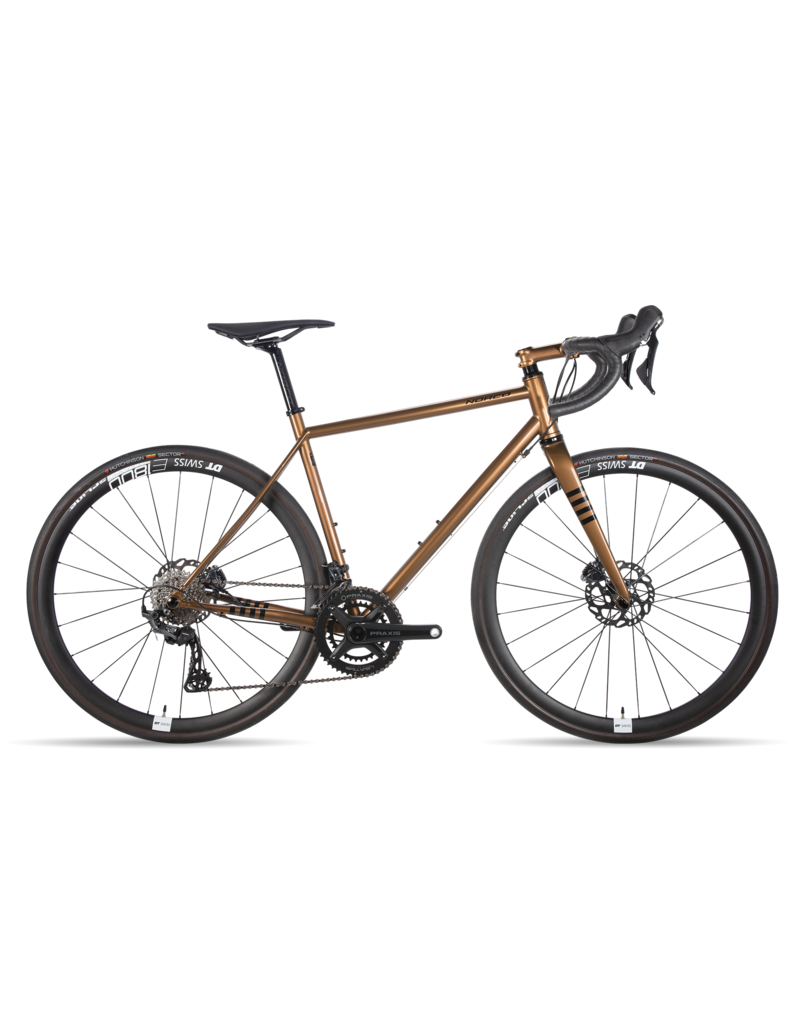 NORCO NORCO SECTION S1 55.5 METALLIC BROWN 2020