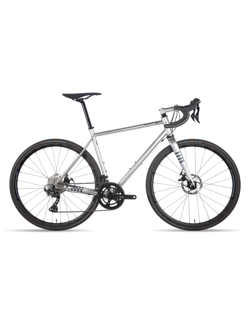 NORCO NORCO SECTION S2 53 SILVER 2020