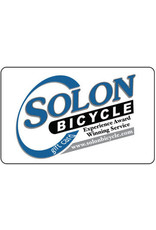 Solon Bicycle Gift Card