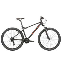 Haro HARO FLIGHTLINE ONE 27.5 SM BLACK