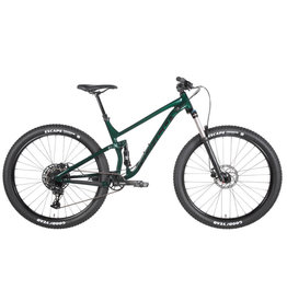 NORCO NORCO FLUID-3 FS 29 LARGE GREEN 2020