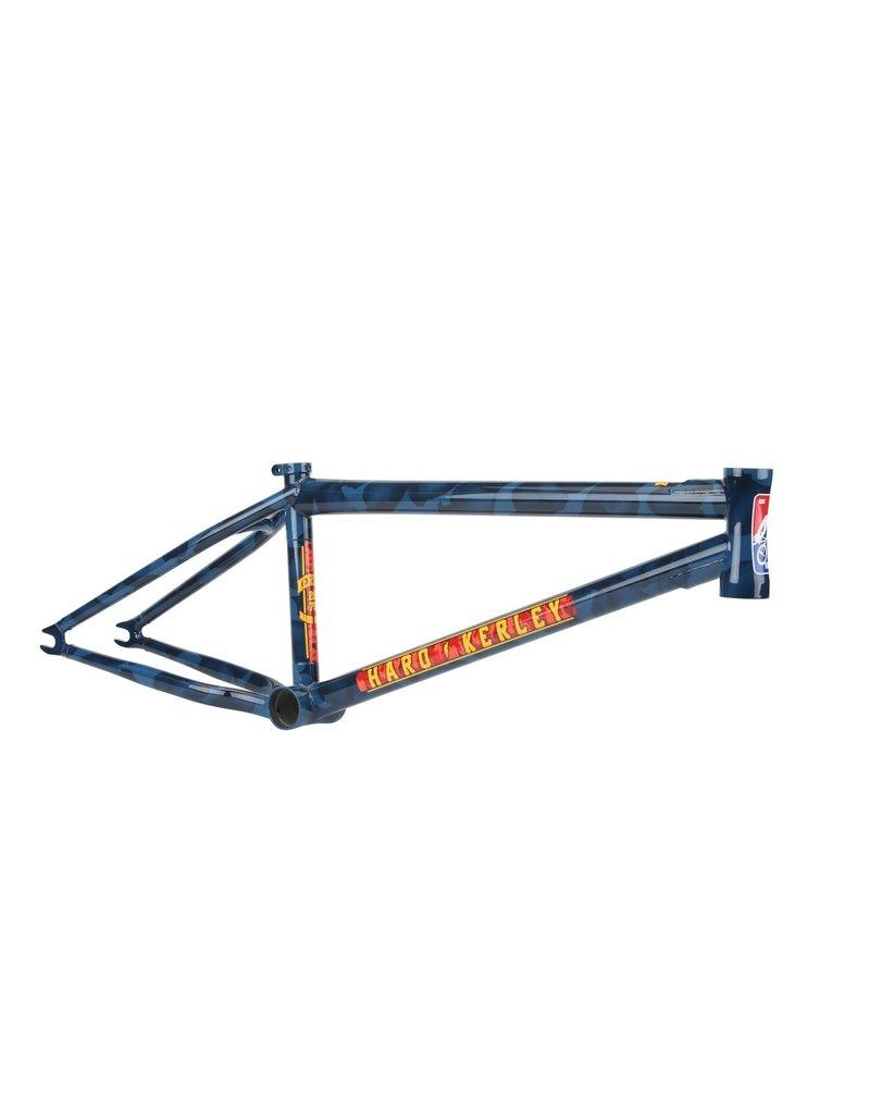 Haro FRAME BMX HARO CK 20.75 BLUE SMOKE