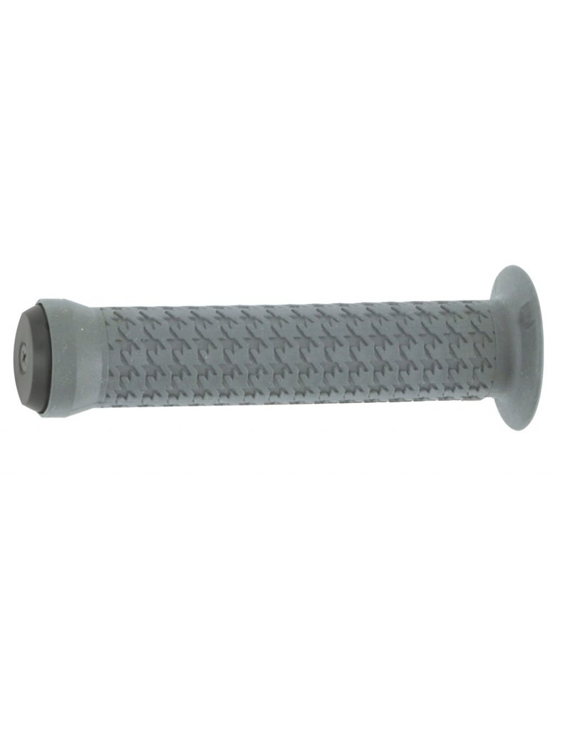 Premium GRIP BMX PP PLAID GREY