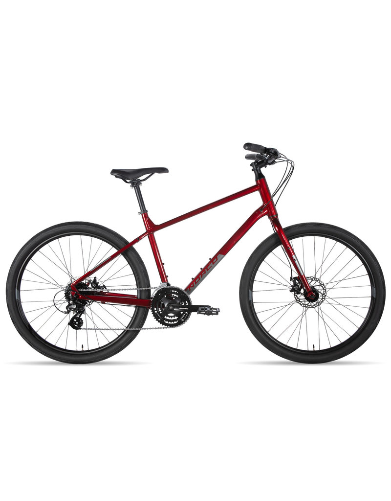 NORCO NORCO INDIE 3 MEDIUM RED 2020
