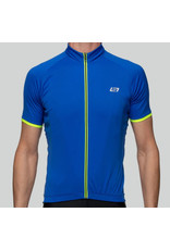 Bellwether JERSEY MEN BW CRITERIUM PRO XXL TRUE BLUE