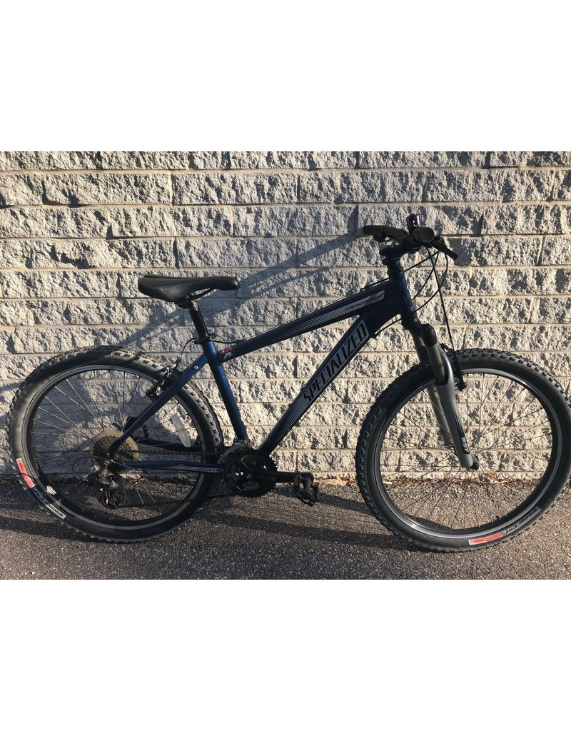 Specialized PRE-OWNED SPECIALIZED HARDROCK