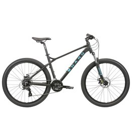 Haro HARO FLIGHTLINE TWO 27.5 XS MATTE BLK