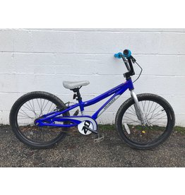"""Specialized PRE-OWNED 20"""" SPECIALIZED HOTROCK CB"""