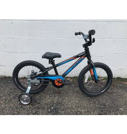 """Specialized PRE-OWNED 16"""" SPECIALIZED HOTROCK CB"""