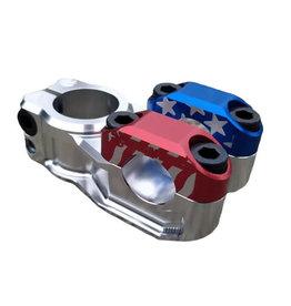 JW Machining STEM BMX JW RACE 43MM USA