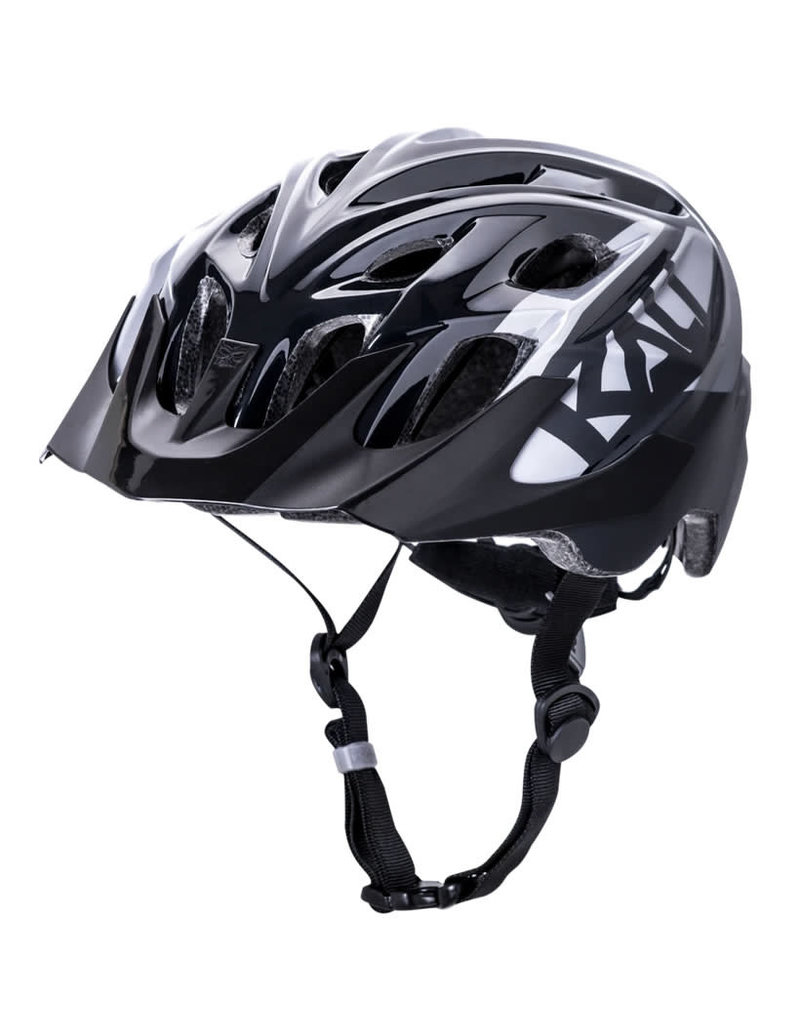 KALI HELMET KALI CHAKRA YOUTH BLACK/GREY