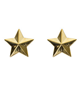 TRICKTOPZ VALVE CAPS TRICKTOPZ STAR GD 1pr/PK