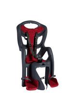BELLELLI BABY SEAT BELLELLI RR PEPE FRAME MOUNT D-GY/RD