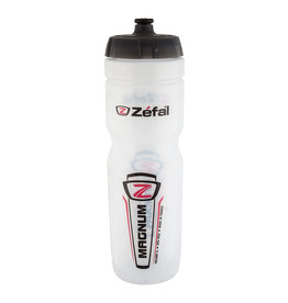 ZEFAL BOTTLE LARGE ZEFAL MAGNUM CLEAR 33oz