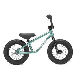 KINK 12 COAST BALANCE BIKE GLOSS PINE GREEN