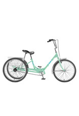 Sun Bicycles TRIKE ADULT SUN TRADITIONAL 1-SPEED MINT
