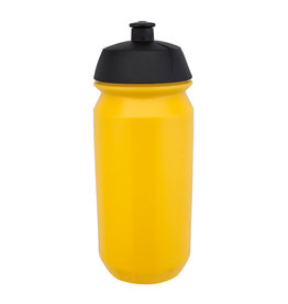 BOTTLE SMALL TACX SHIVA 17oz YELLOW*