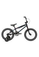 "Haro HARO 16"" SHREDDER MATTE BLACK"