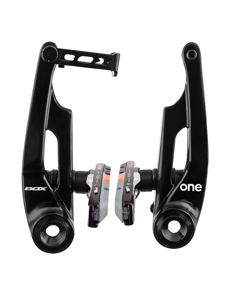 BOX COMPONENTS BRAKE V BOX ONE 108MM BLK
