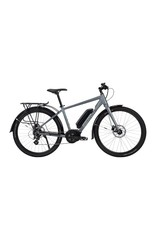 "Batch BATCH E-BIKE COMMUTER LARGE CHARCOAL (20"")"