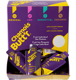 CHAMOIS BUTT'R PACKET .3OZ