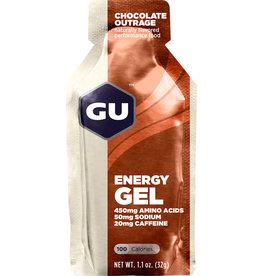 GU GU CHOCOLATE OUTRAGE