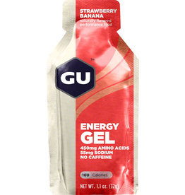 GU GU STRAWBERRY BANANA