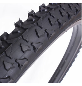 TIRE 26x1.95 MTB CENTER RIDGE*