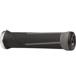 ODI GRIP ODI AG1 BLK/GRAPHITE LOCK-ON