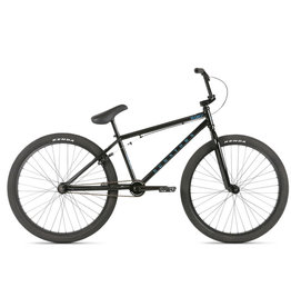 "Haro HARO DOWNTOWN 26"" BLACK"