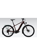 NORCO INDIE VLT 1 MD RED/SIL