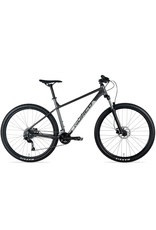 NORCO STORM 3 MD 29 CHARCOAL/SILVER