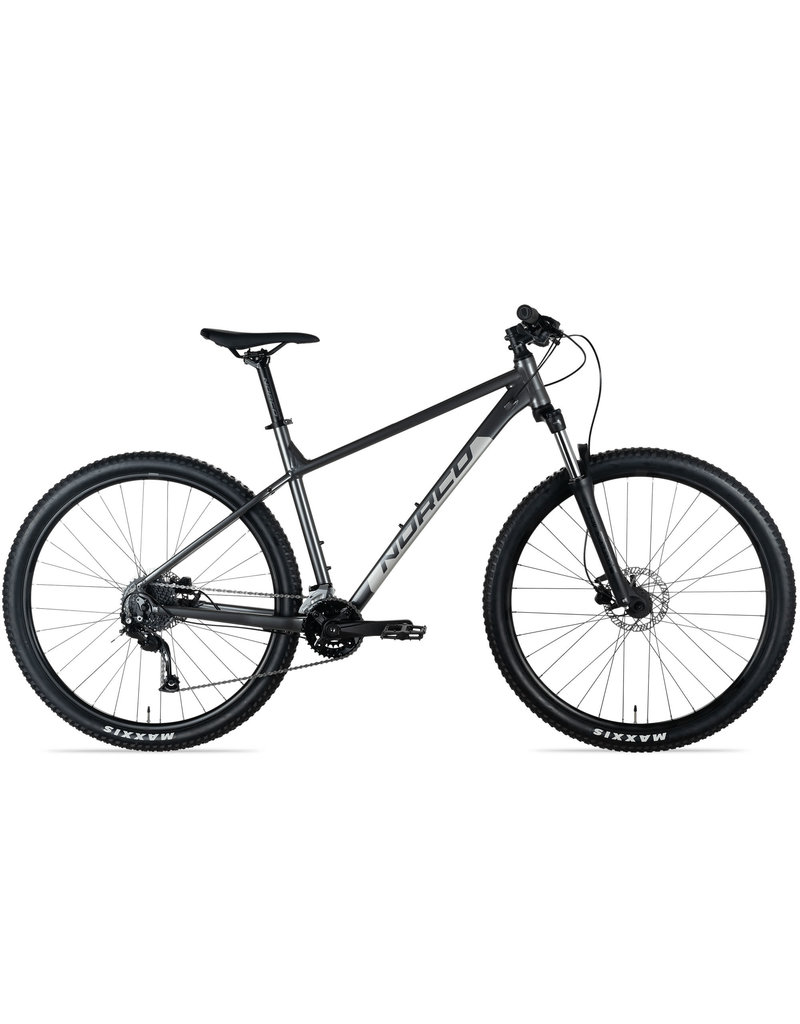 NORCO STORM 3 XL 29 CHARCOAL/SILVER