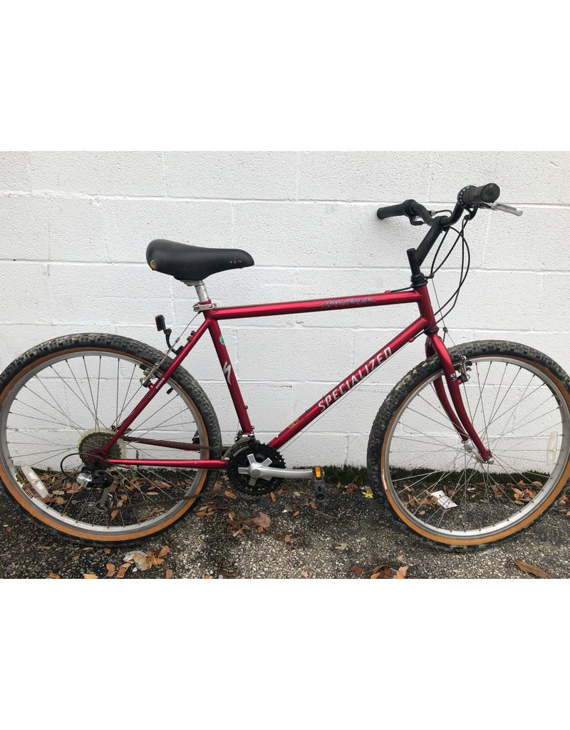 Specialized PRE-OWNED SPECIALIZED MTB