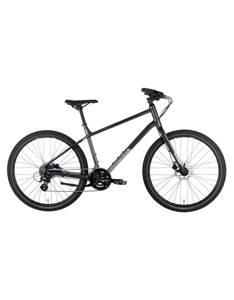 NORCO INDIE 2 MD GREY/SILVER