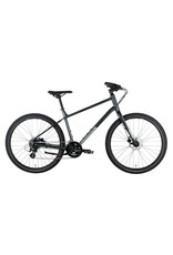NORCO INDIE 2 LG GREY/SILVER