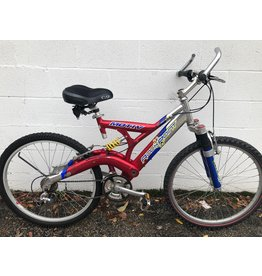 PRE-OWNED ROCKPOINT MTB