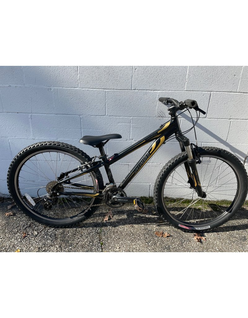Specialized PRE-OWNED SPECIALIZED HARDROCK MTB