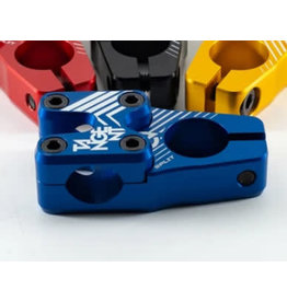 Tangent Products STEM BMX MINI TANGENT SPLIT 40MM BLUE