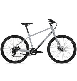 NORCO NORCO INDIE 4 MEDIUM GREY/BLK